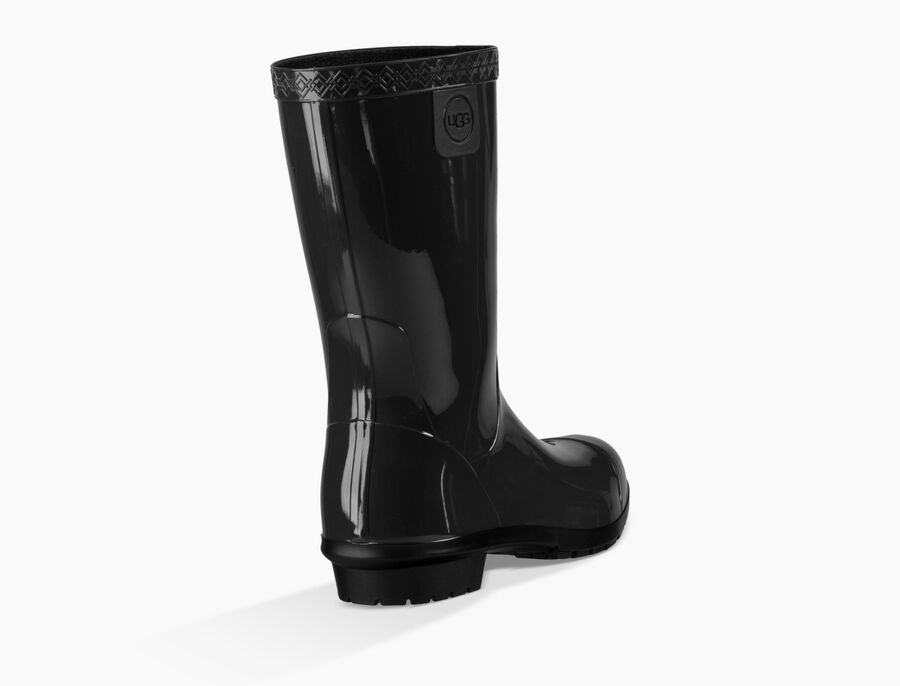 Raana Rain Boot - Image 4 of 6