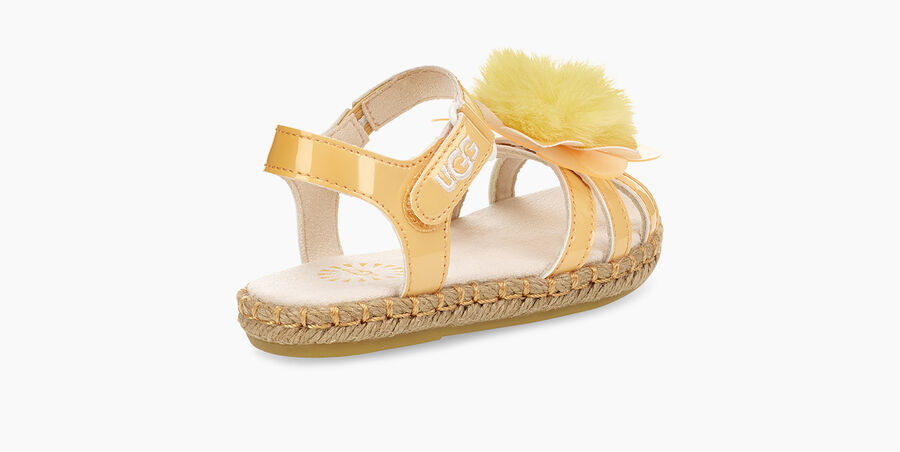 Cactus Flower Sandal - Image 4 of 6