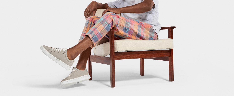 Men's Cali Sneaker Low Nubuck | UGG