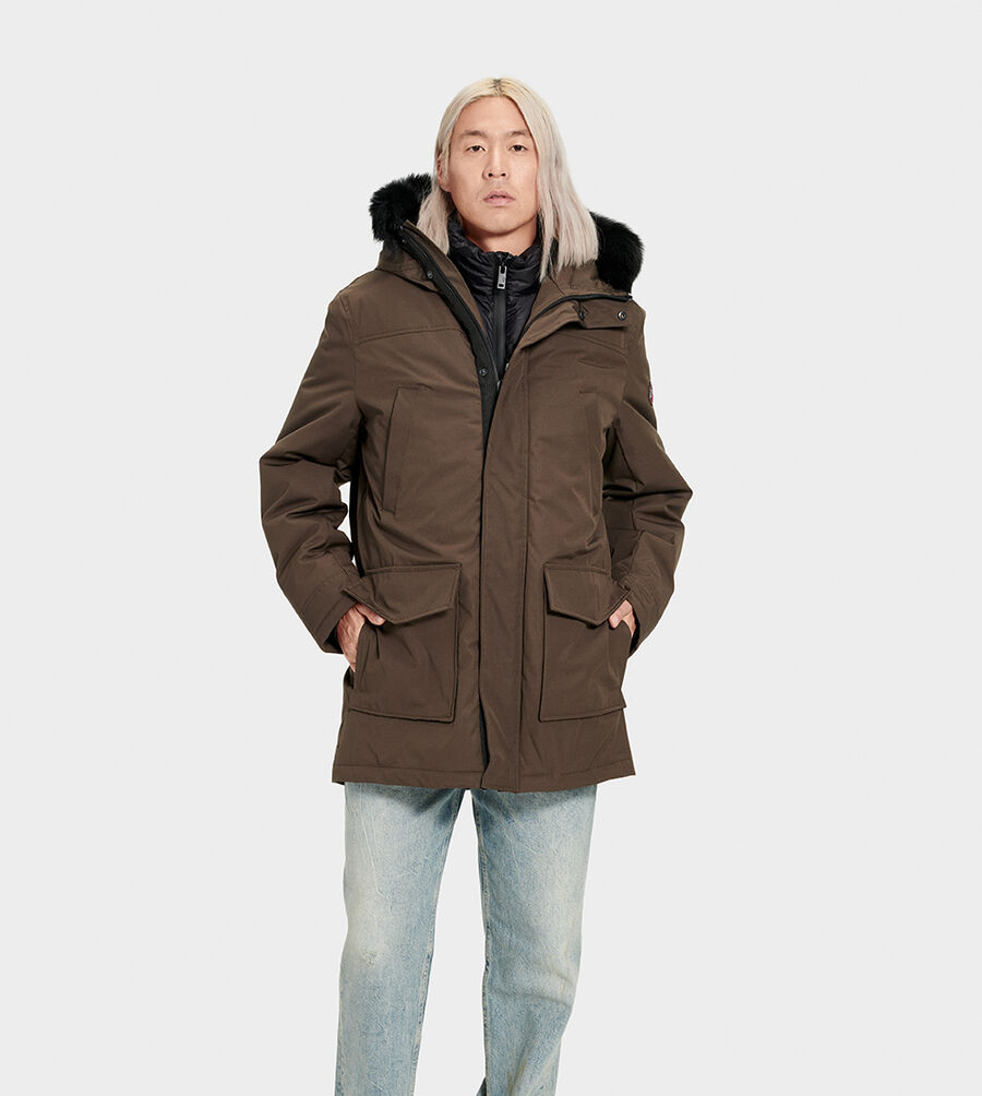 Butte Parka - Image 1 of 6