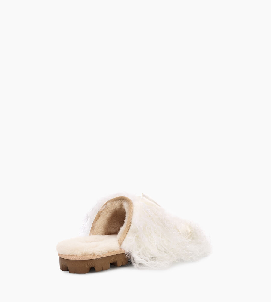 Classic Coquette Mongolian Slipper - Image 4 of 6