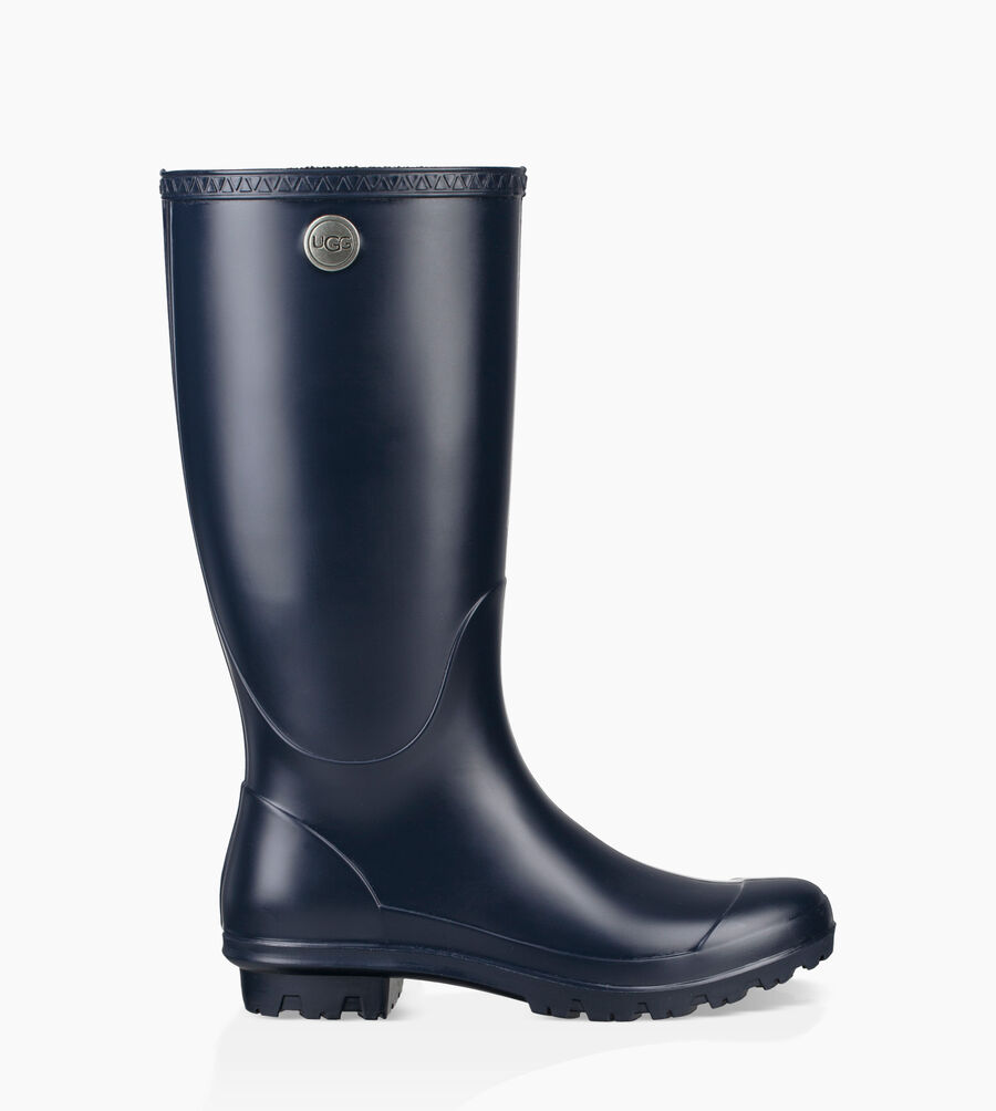 Shelby Matte Rain Boot  - Image 1 of 6