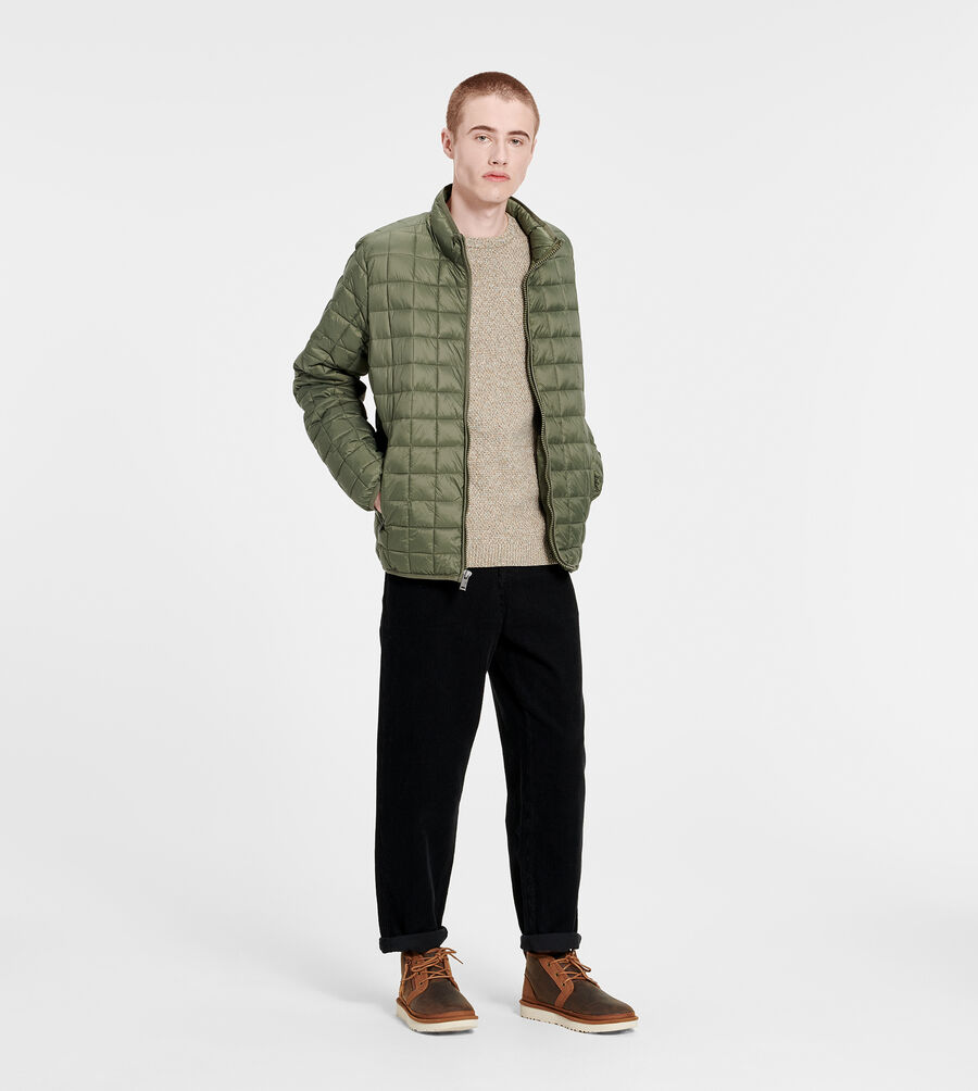 Joel Packable Quilted Jacket - Image 6 of 6