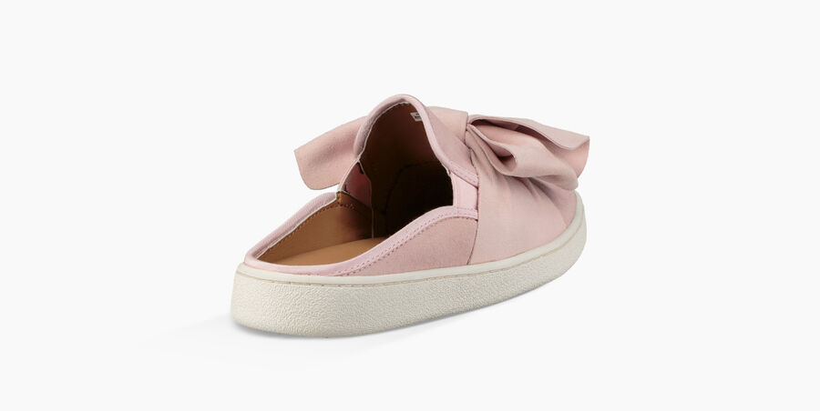 Women S Luci Bow Slip On Ugg 174 Official
