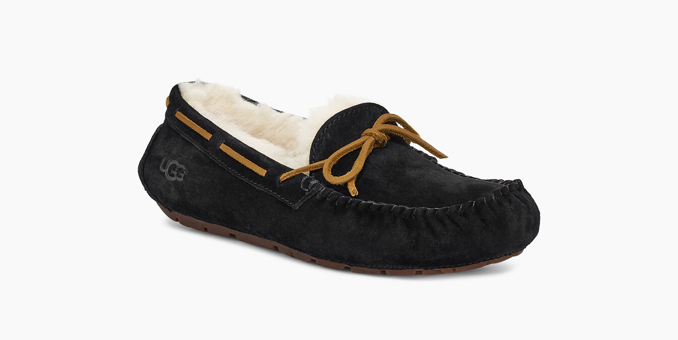 ladies ugg moccasins