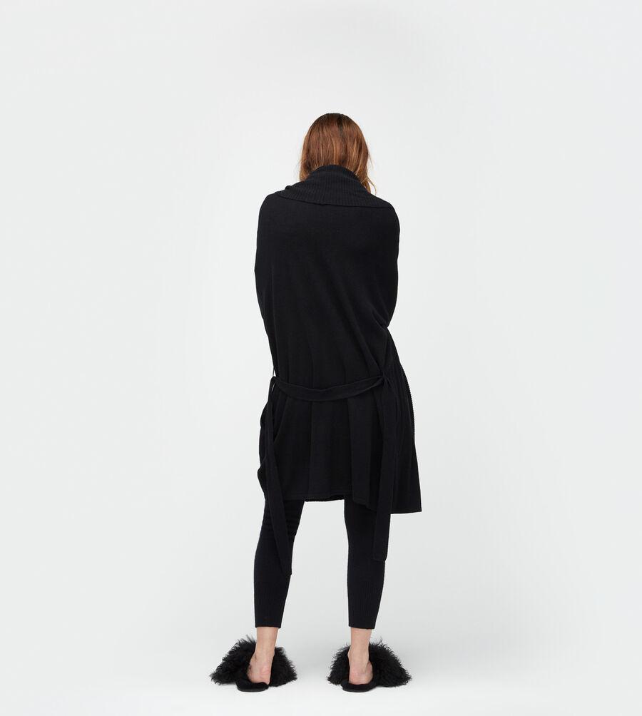 Cheyenne Cashmere Robe - Image 2 of 3