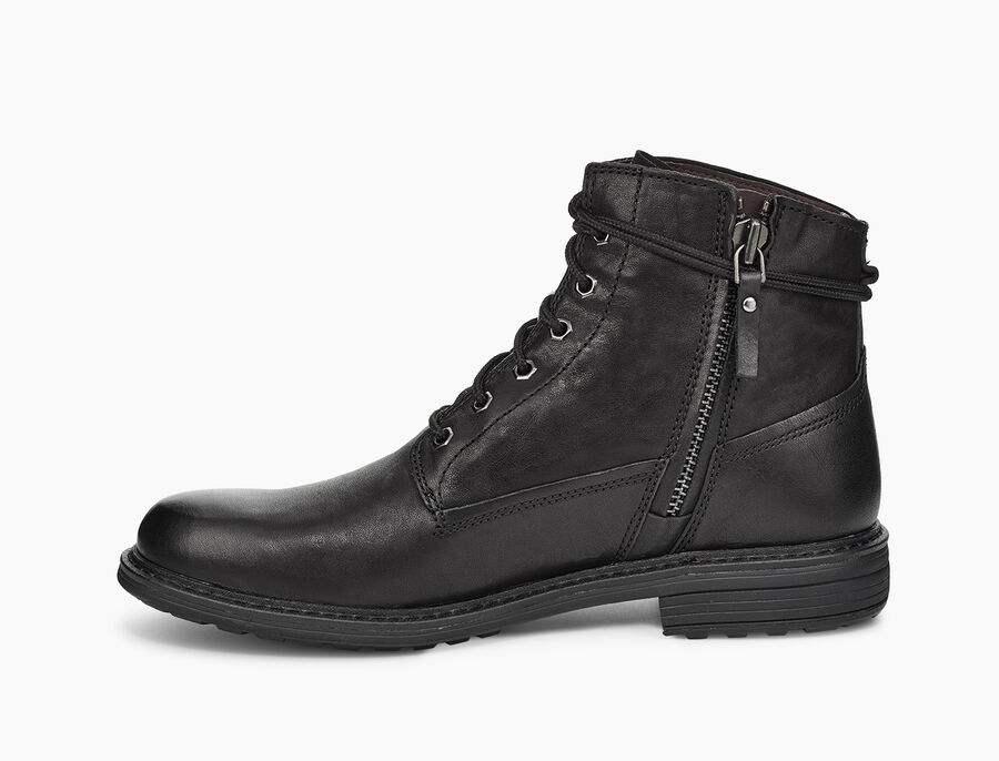 Morrison Lace-Up Boot - Image 3 of 6