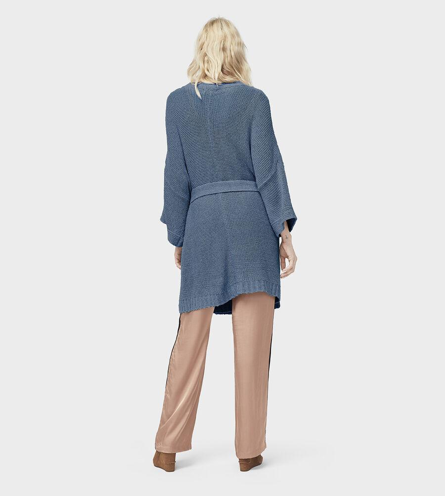 Kennedy Kimono Sweater - Image 3 of 5