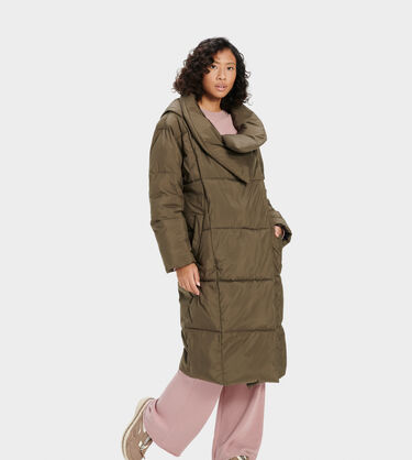 Catherina Puffer Jacket