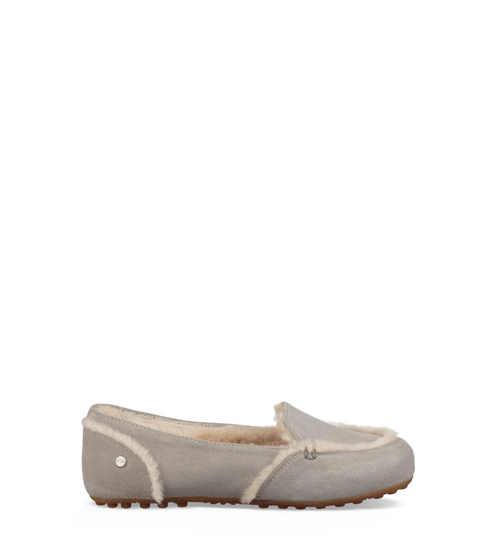 ugg women's haylie loafer