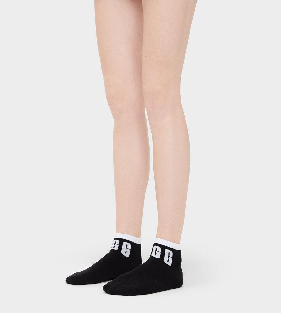 UGG Ankle Sock - Image 2 of 2