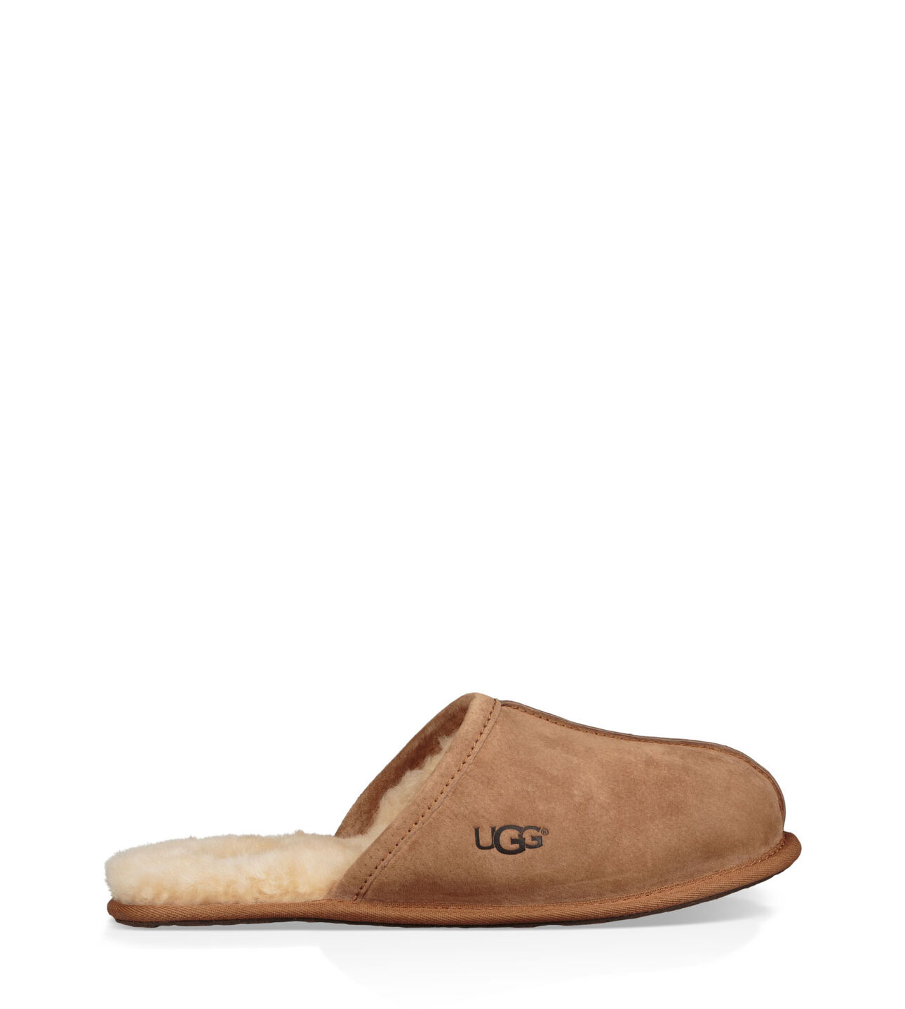 ugg bedroom slippers.  Men s Scuff Slipper UGG Official
