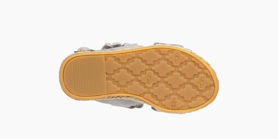 Allairey Shimmer Sandal - Image 6 of 6