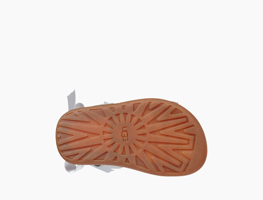 Maggiepie Shimmer Sandal - Image 6 of 6