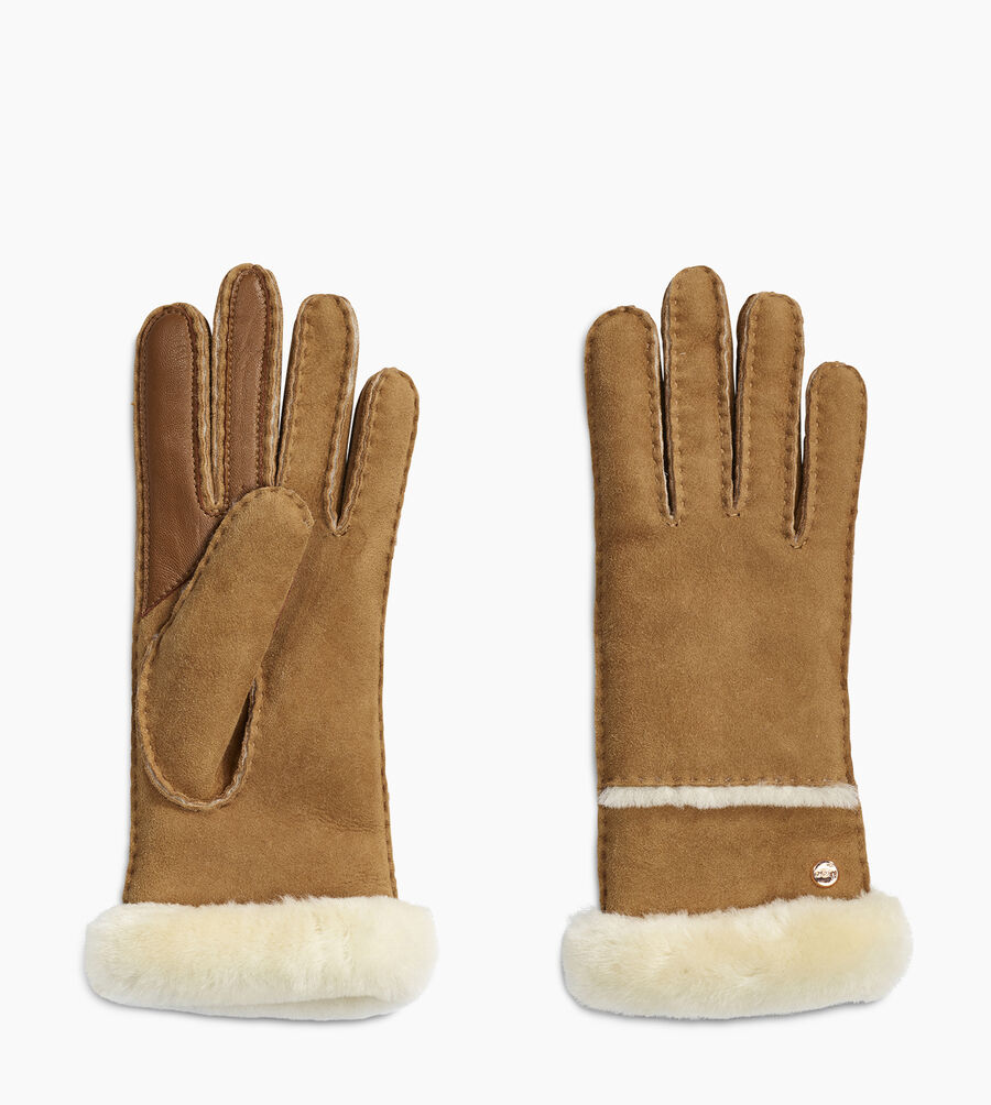 Seamed Tech Glove - Image 2 of 3