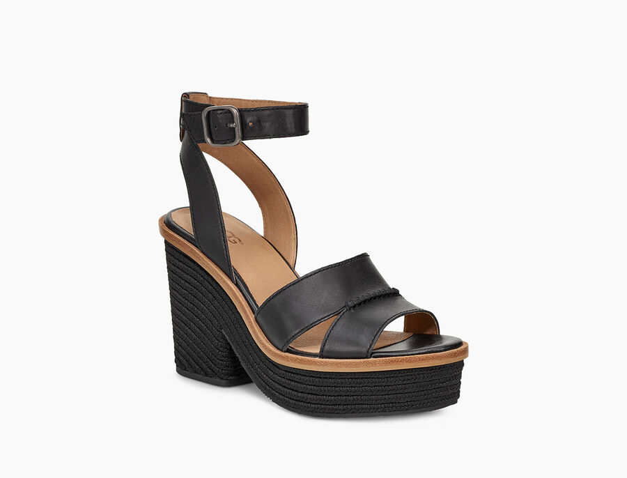Carine Leather Heel - Image 2 of 6