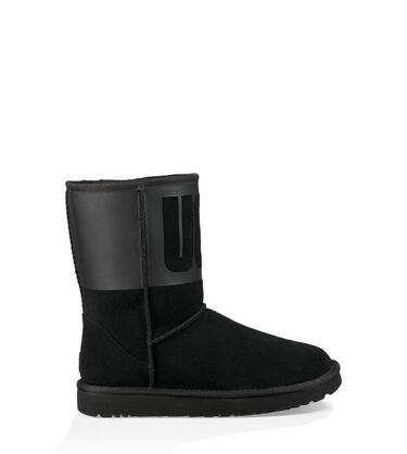 Classic Short UGG Rubber Boot