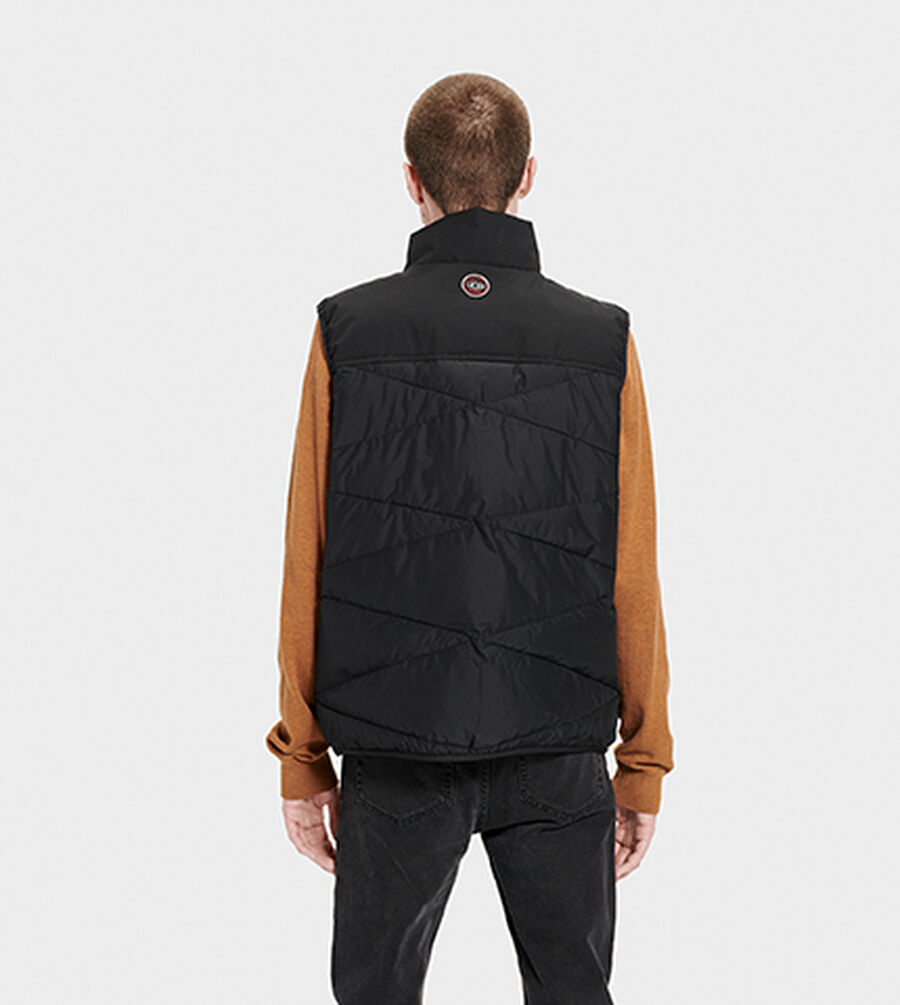 Curtis Puffer Vest - Image 2 of 6