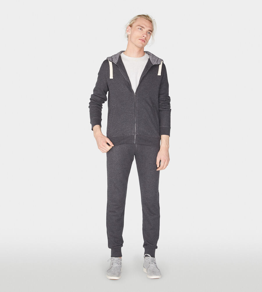 Terry Knit Jogger - Image 4 of 4