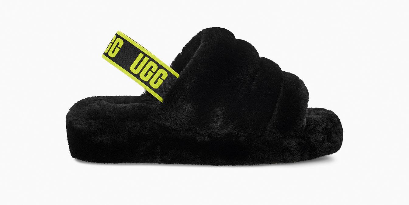 Fluff Yeah Sundae Slide - Ugg (US)