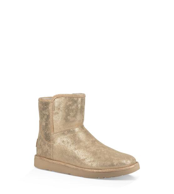Abree Mini Stardust Boot