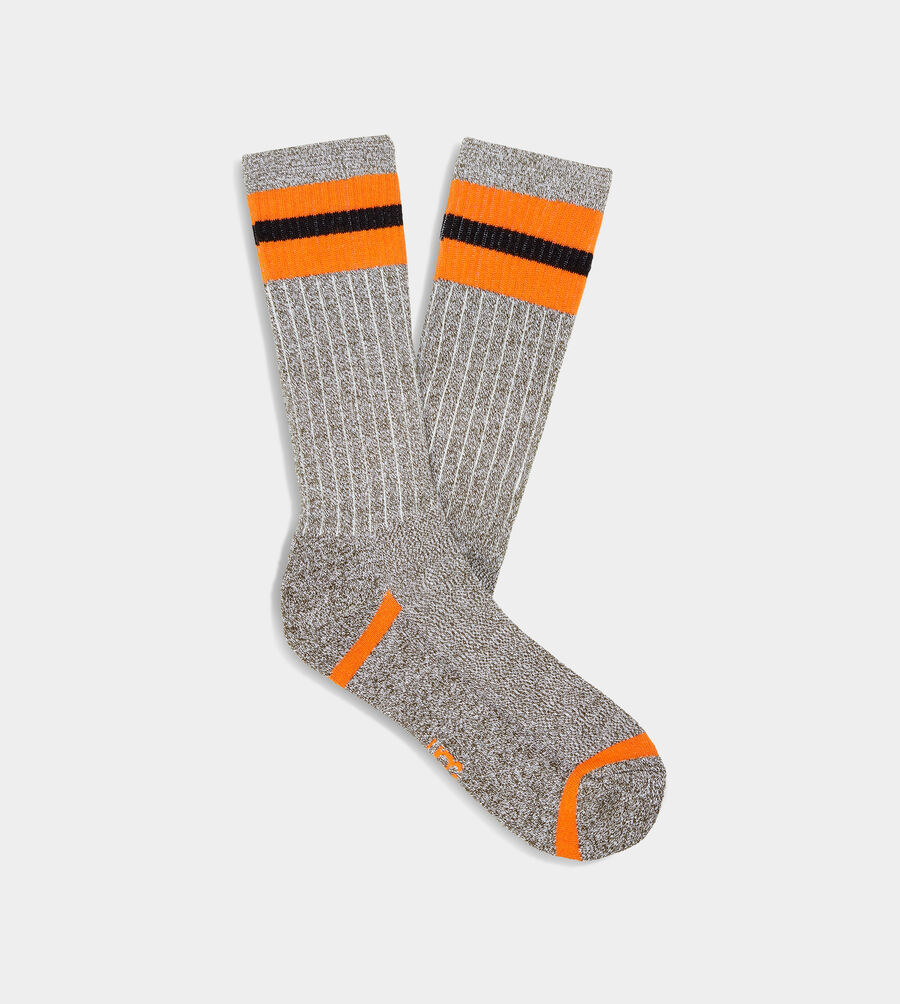 Noel Three Stripe Crew Sock - Image 1 of 1