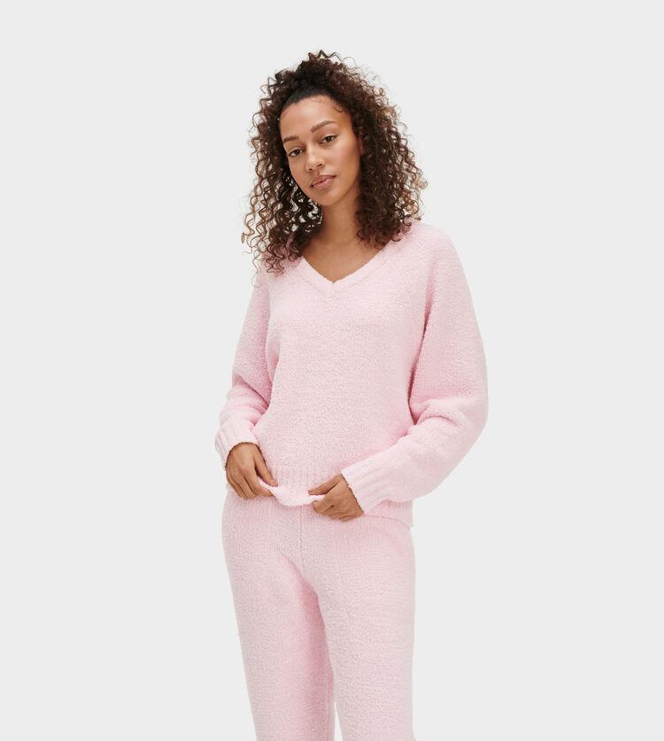 Paula V Neck Sweater