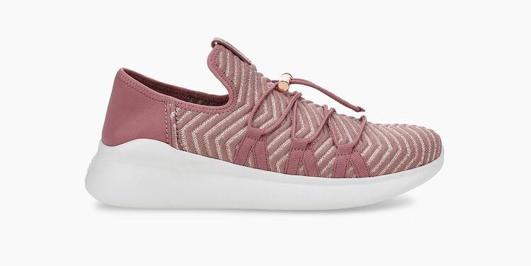 Kinney Metallic Sneaker