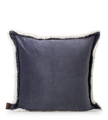 Bliss Sherpa Pillow