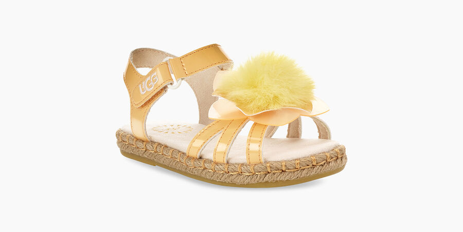 Cactus Flower Sandal - Image 2 of 6