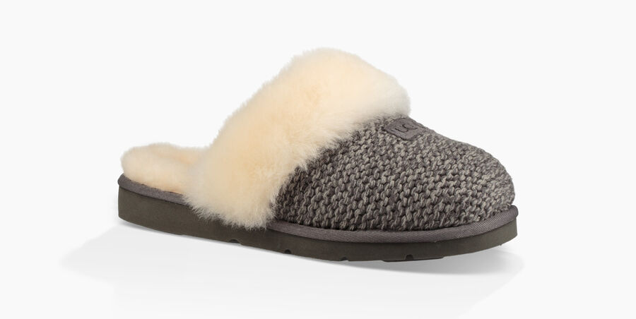 Cozy Knit Slipper - Image 2 of 6