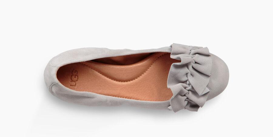 Fifi Ruffle Heel - Image 5 of 6