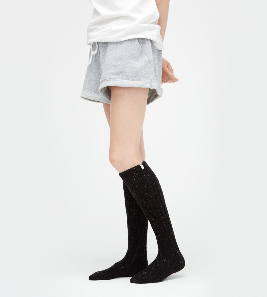Shaye Tall Rainboot Sock - Image 2 of 3