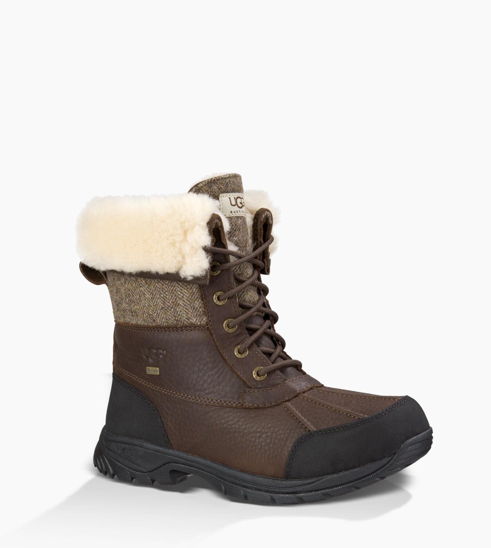 UGG Butte Stout Leather  17mV3c8g