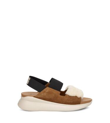Silverlake Sneaker-Sandal