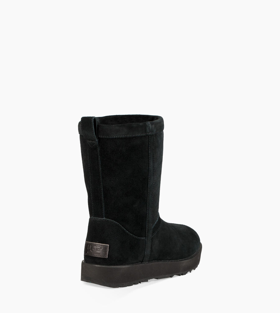 Classic Short Waterproof Boot - Image 4 of 6