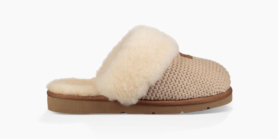 Cozy Knit Slipper - Image 1 of 6