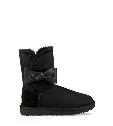 어그 UGG Daelynn Boot,BLACK