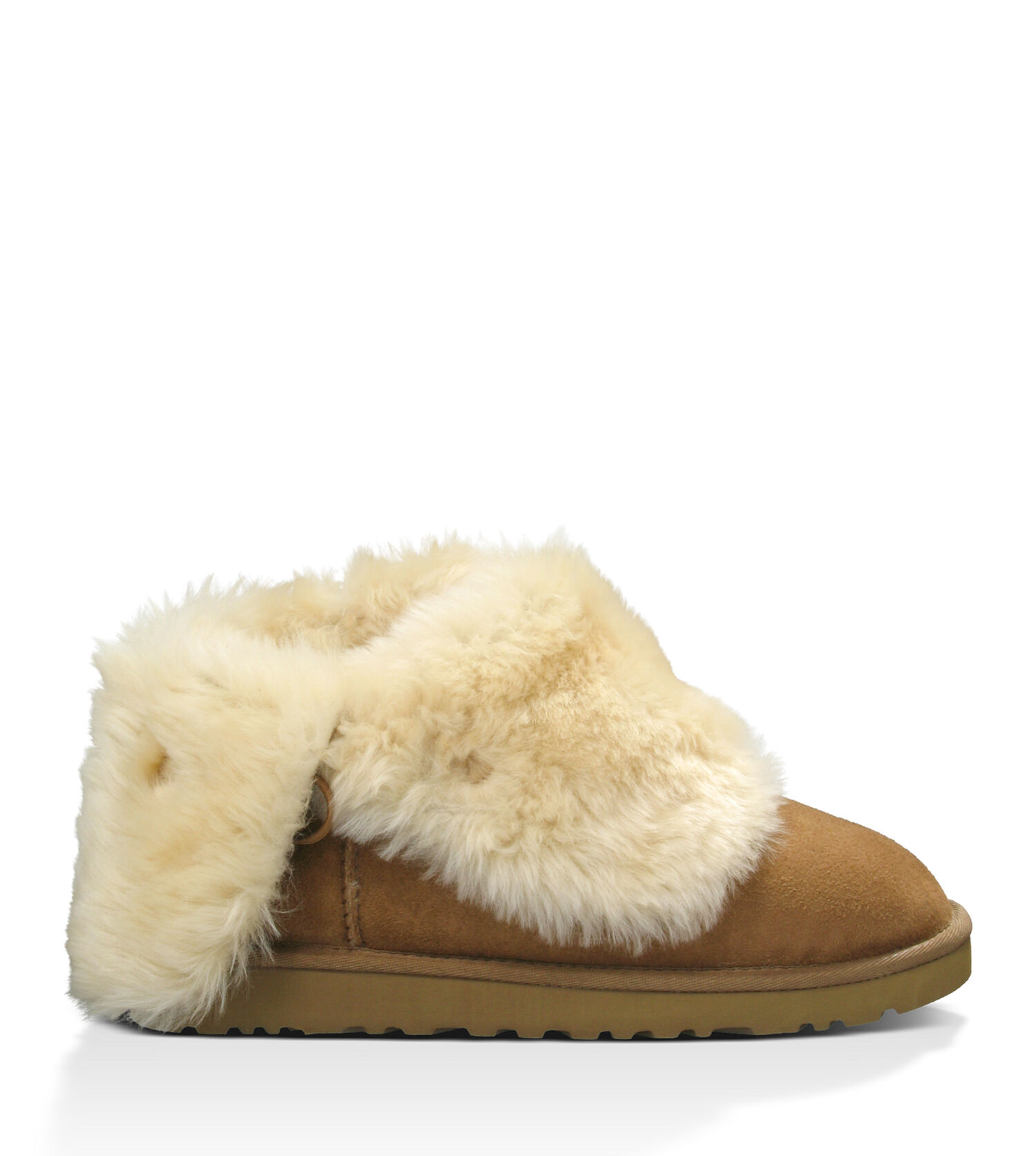 Womens bailey button boot ugg official zoom bailey button image 8 of 8 nvjuhfo Images