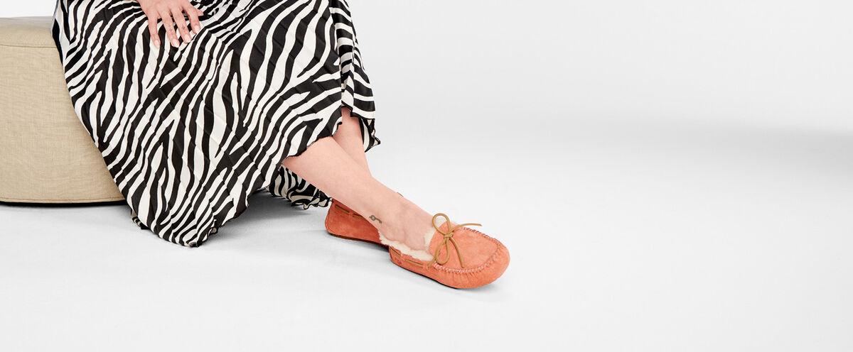 Dakota Slipper - Lifestyle image 1 of 1