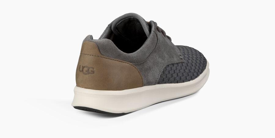 Hepner Woven Sneaker - Image 4 of 6