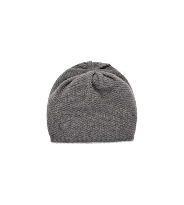 Hendrix Popcorn Stitch Hat