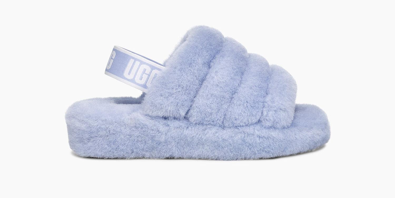 228760cd1 Women's Fluff Yeah Slide | UGG® Official