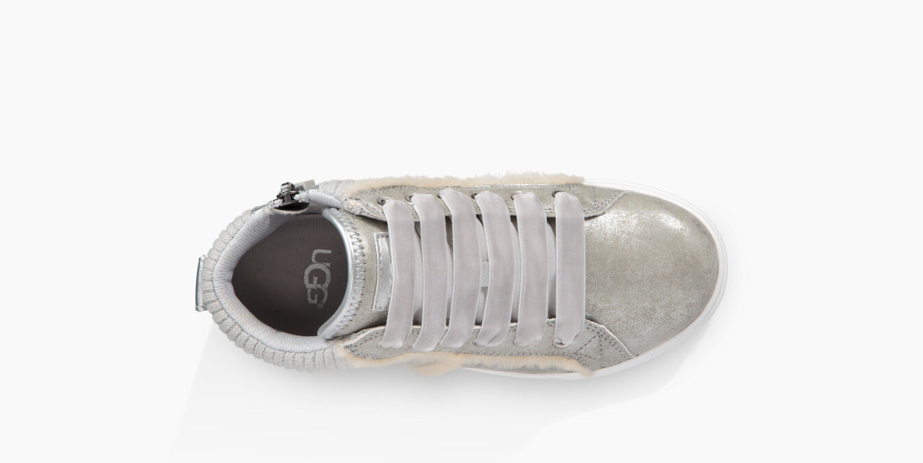 Addie Sneaker for Kids | UGG® Official