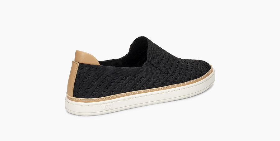 Sammy Chevron Sneaker - Image 4 of 6