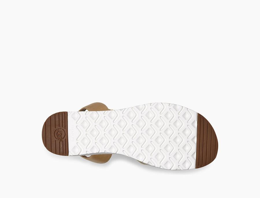 Tipton Metallic Sandal - Image 6 of 6