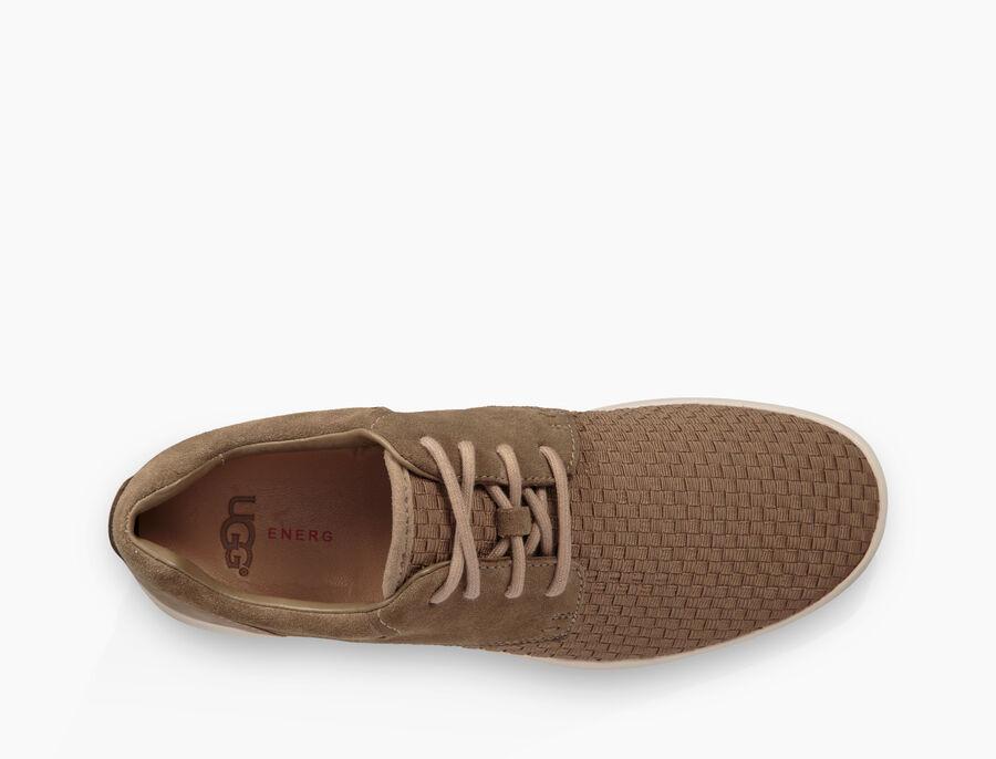 Hepner Woven Sneaker - Image 5 of 7