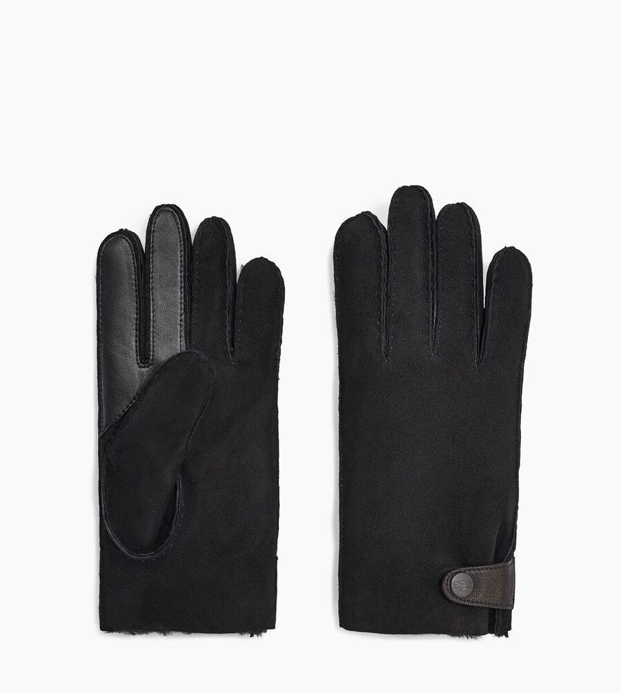 Sheepskin Side Tab Tech Glove - Image 2 of 2
