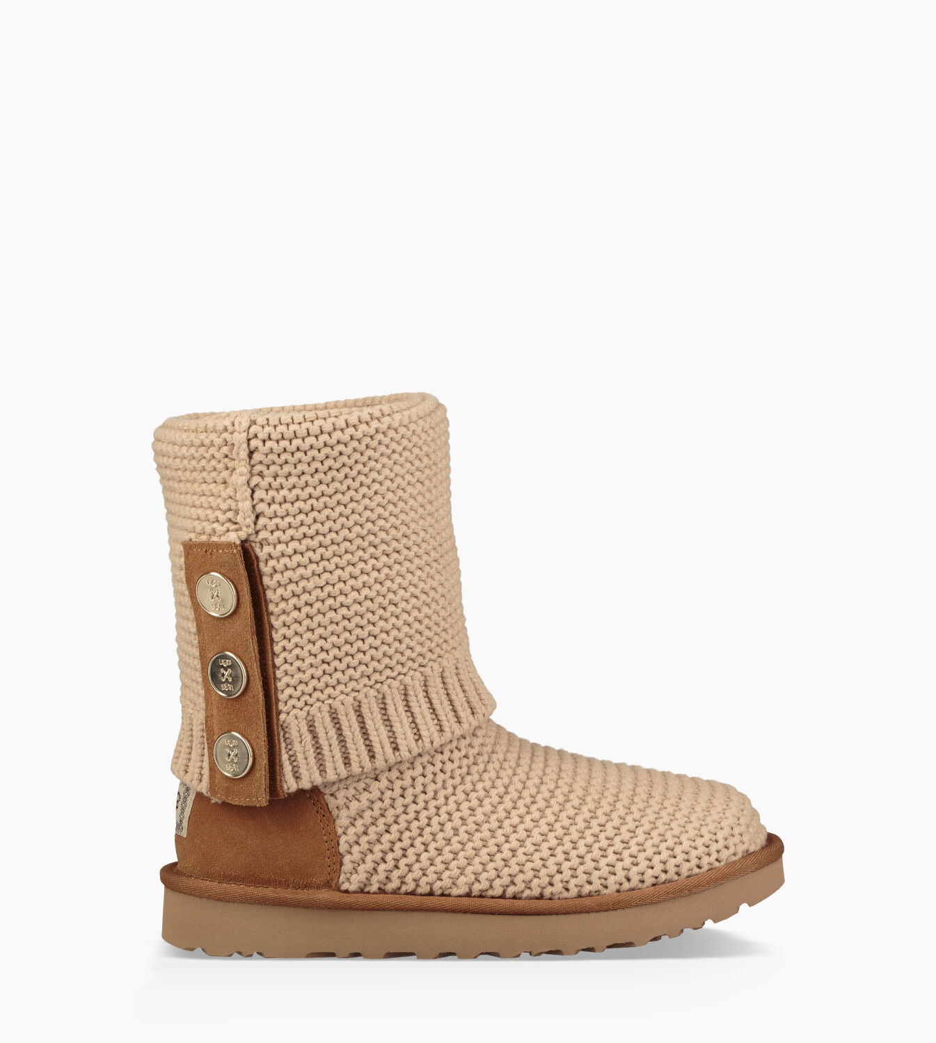 women s purl cardy knit boot ugg official rh ugg com