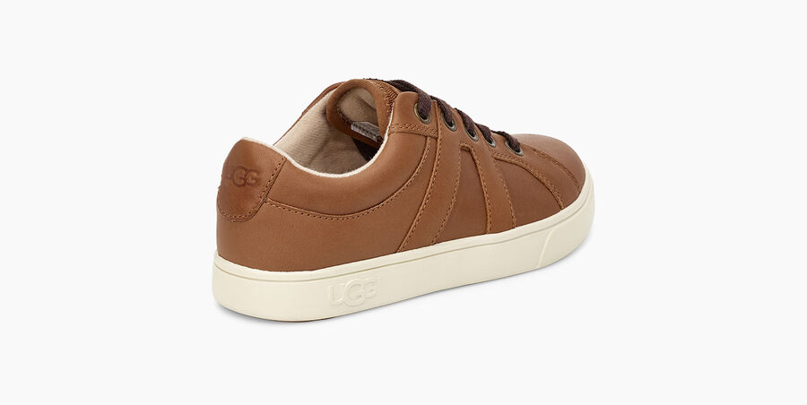 Marcus Sneaker Leather - Image 4 of 6